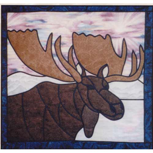 Moose Quilters Warehouses