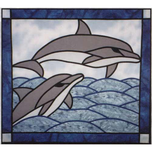 Dolphins Quilters Warehouses