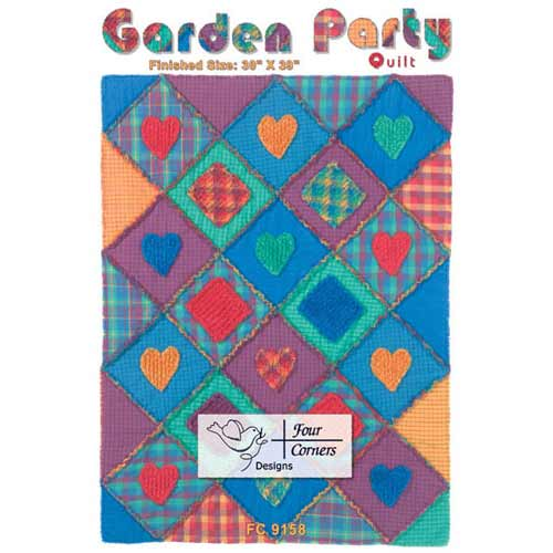 Garden Party Quilt Quilters Warehouses