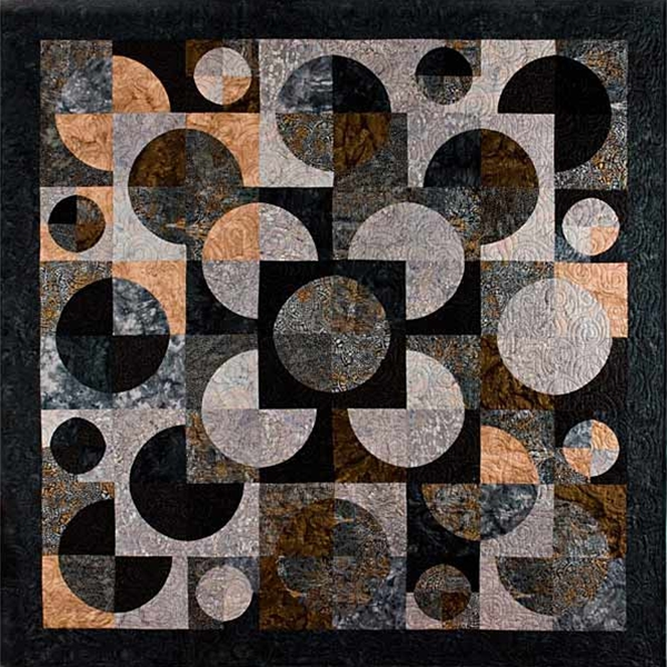 Afternoon Delight Quilt Pattern By Elisa S Backporch
