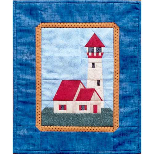 Lighthouse Quilters Warehouses