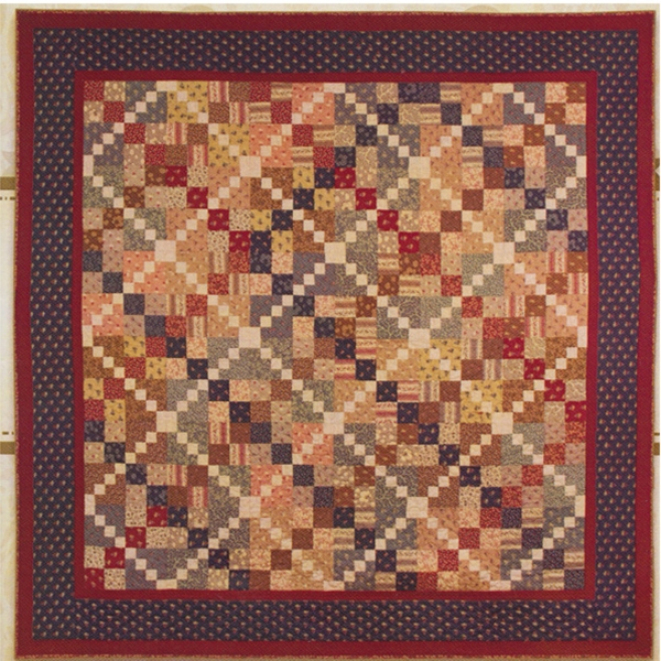 March To Manassas Quilt Pattern By Pams Piece By Piece
