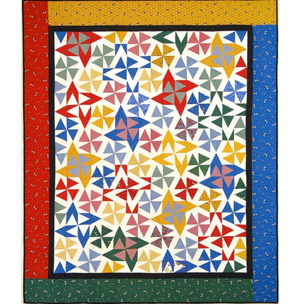 Crosswise Quilt Pattern Quilters Warehouses
