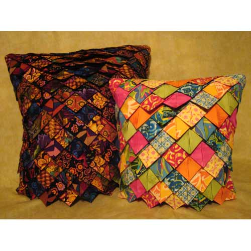 Prairie Point Pillow Quilters Warehouses