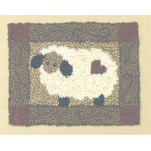 Sheep Complete Kit Quilters Warehouses