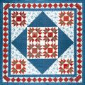 Sparks Fly Quilt Pattern*