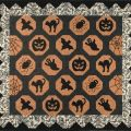Spooks in the Window Quilt Pattern*