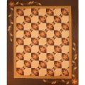Civil War Generals Series #5 General Meade Quilt Pattern