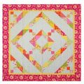 Baby Diamond Daze Quilt Pattern Card