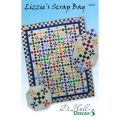 Lizzie's Scrap Bag Quilt Pattern