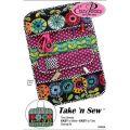 Take 'n Sew Kit Quilt Pattern