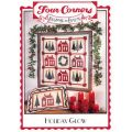 Holiday Glow Wallhanging Quilt Pattern