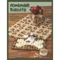 HOMEMADE BISCUITS QUILT PATTERN BOOK