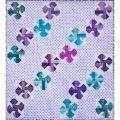 Happy Jacks Quilt Pattern