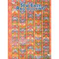 SEW EASY RAG QUILTING BOOK