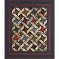 Prairie Winds - Charm Quilt Pattern