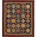 Fritzie's Closet Quilt Pattern*