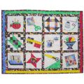 TOOL TIME QUILT QUILT PATTERN