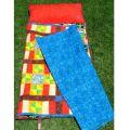 Sleep Mat Quilt Pattern