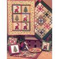 Santas Quilt Pattern