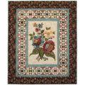 Botanica Quilt Pattern