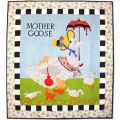 MOTHER GOOSE QUILT