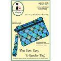 The Sew Easy E-Reader Bag Pattern