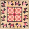 PUPPY PARADE QUILT PATTERN