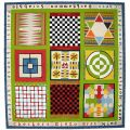 LEARN TO PLAY QUILT
