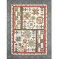 Wild Goose Chase Quilt Pattern