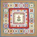 French Country Quilt Pattern