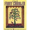 A TASTE OF FRUIT COBBLER QUILT BOOK*
