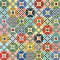 Pezzy Pizzaz Quilt Pattern