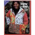 SNOW DAY HOODED JACKET QUILT PATTERN