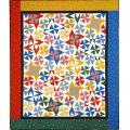 Crosswise Quilt Pattern