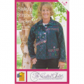 Simply Stitches Jacket Quilt Pattern