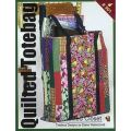 QUILTED TOTEBAG QUILT PATTERN