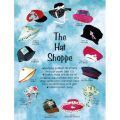 THE HAT SH0PPE