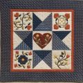 HEARTS & VINE PATTERN