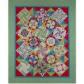 Turning Point Quilt Pattern