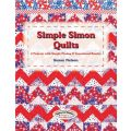 SIMPLE SIMON QUILTS PATTERN BOOK