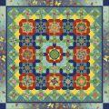 Petal Paradise Quilt Pattern