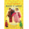 Classic Storybook Kids' Capes! Pattern