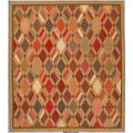 Cinnamon & Nutmeg Quilt Pattern