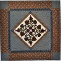 Charleston Wall Hanging Quilt Pattern