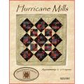 Hurricane Mills MIni Quilt Pattern