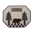 Bear Country Placemats