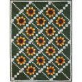 Simply Sunflower Quilt Pattern