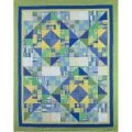 Prints Charming Quilt Pattern
