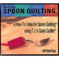 MASTERING SPOON QUILTING-DVD